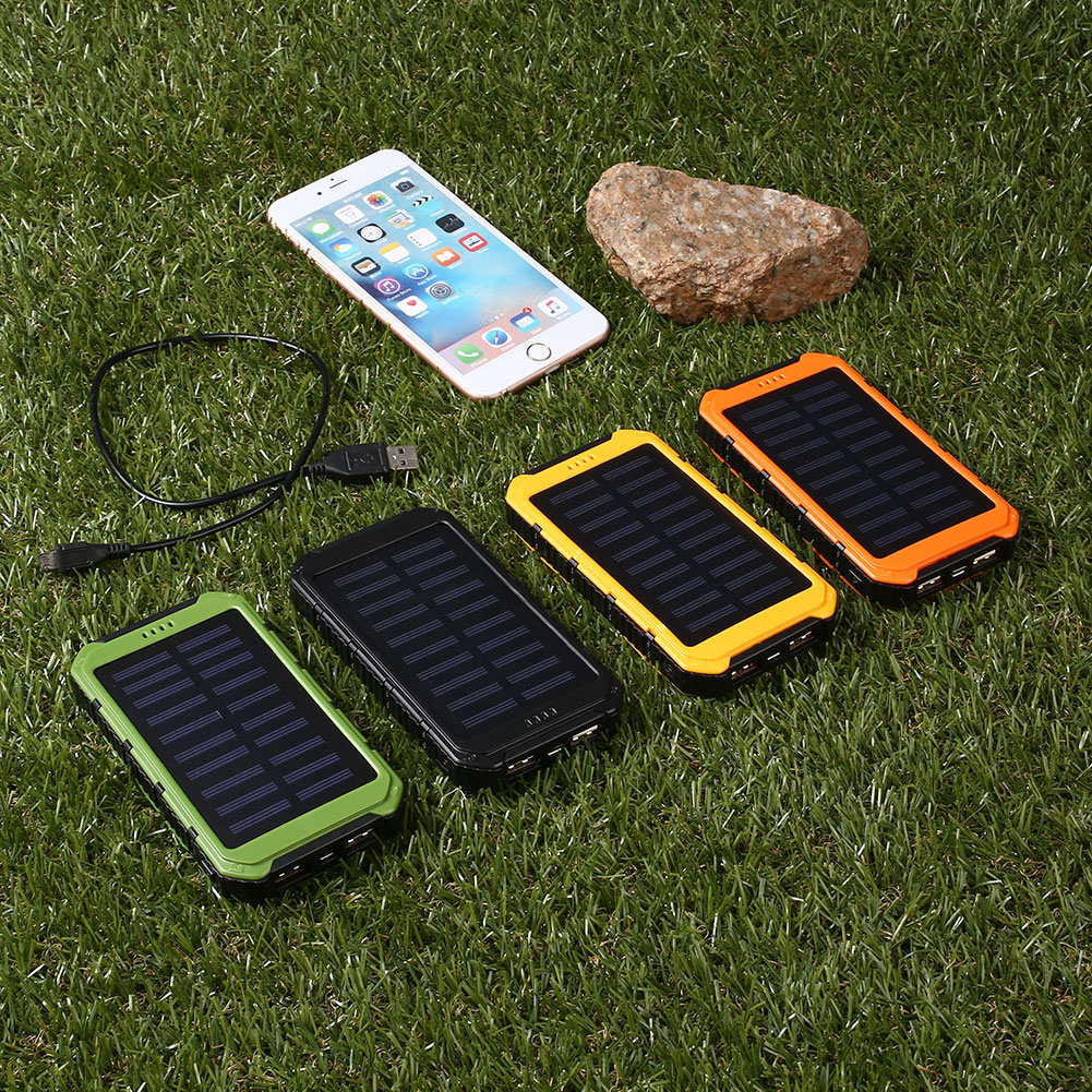 Solar-Energy-Panel-Board-3-Lines-Polycrystalline-Power-Supply-Bank-Kits-Charger
