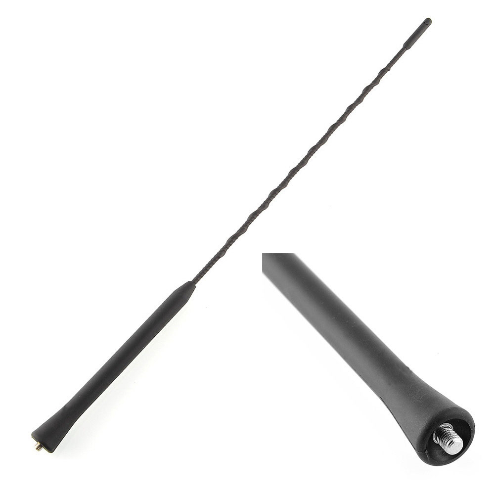 "Bmw Z3 Replacement Roof: 16"" Roof Mast Whip Car Auto Radio Antenna For BMW Z 3 4"