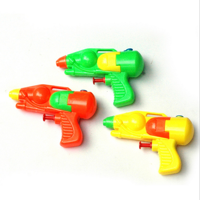 Christmas Number One Toy For Boys : New funny mini small plastic water gun pistol for children