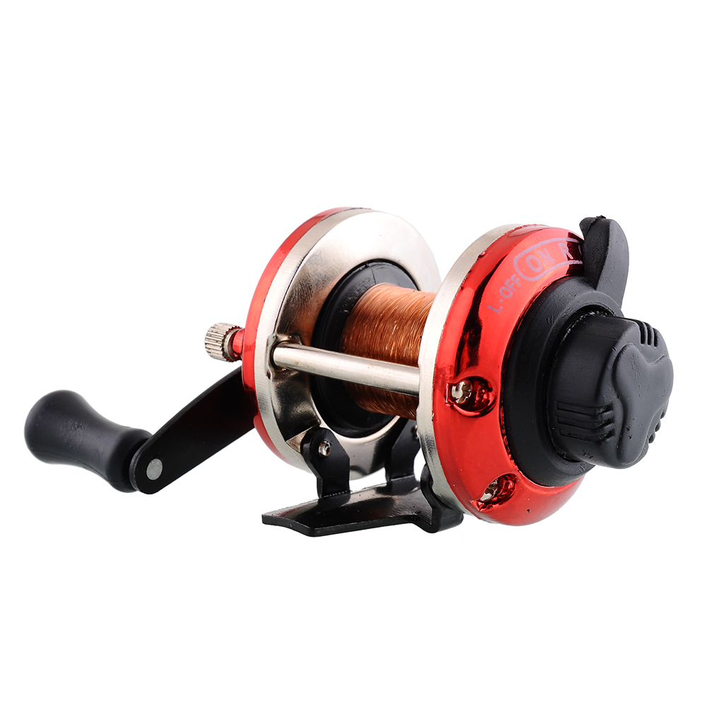 Brand right baitcasting saltwater fishing reel saltwater for Best fishing reel brands