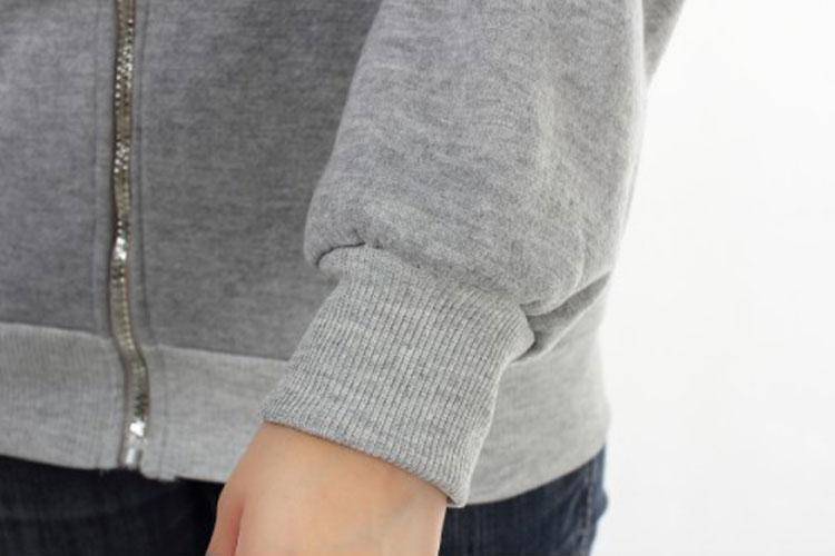 Fashion Womens Girls Angel Wings Hoodie Sweatshirt Hooded Coat Outerwear Tops